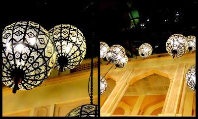 : Elegance of Shangri-La's Barr Al Jissah Resort & Spa