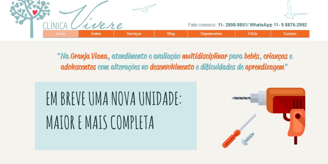 Dra ALESSANDRA FREITAS RUSSO - Clínica Vivere