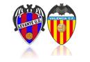 UD Levante - FC Valencia Live Stream