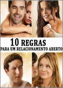 10 Regras Para Um Relacionamento Aberto – Dublado (2013)