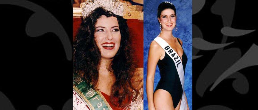 MISS BRASIL 1994