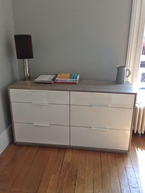 vancouver here we come ikea dresser. Black Bedroom Furniture Sets. Home Design Ideas