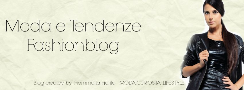 Moda e Tendenze Fashionblog