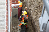 Barrie How To Excavation and Waterproofing Barrie in Barrie 1-800-NO-LEAKS