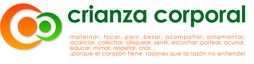 crianza corporal