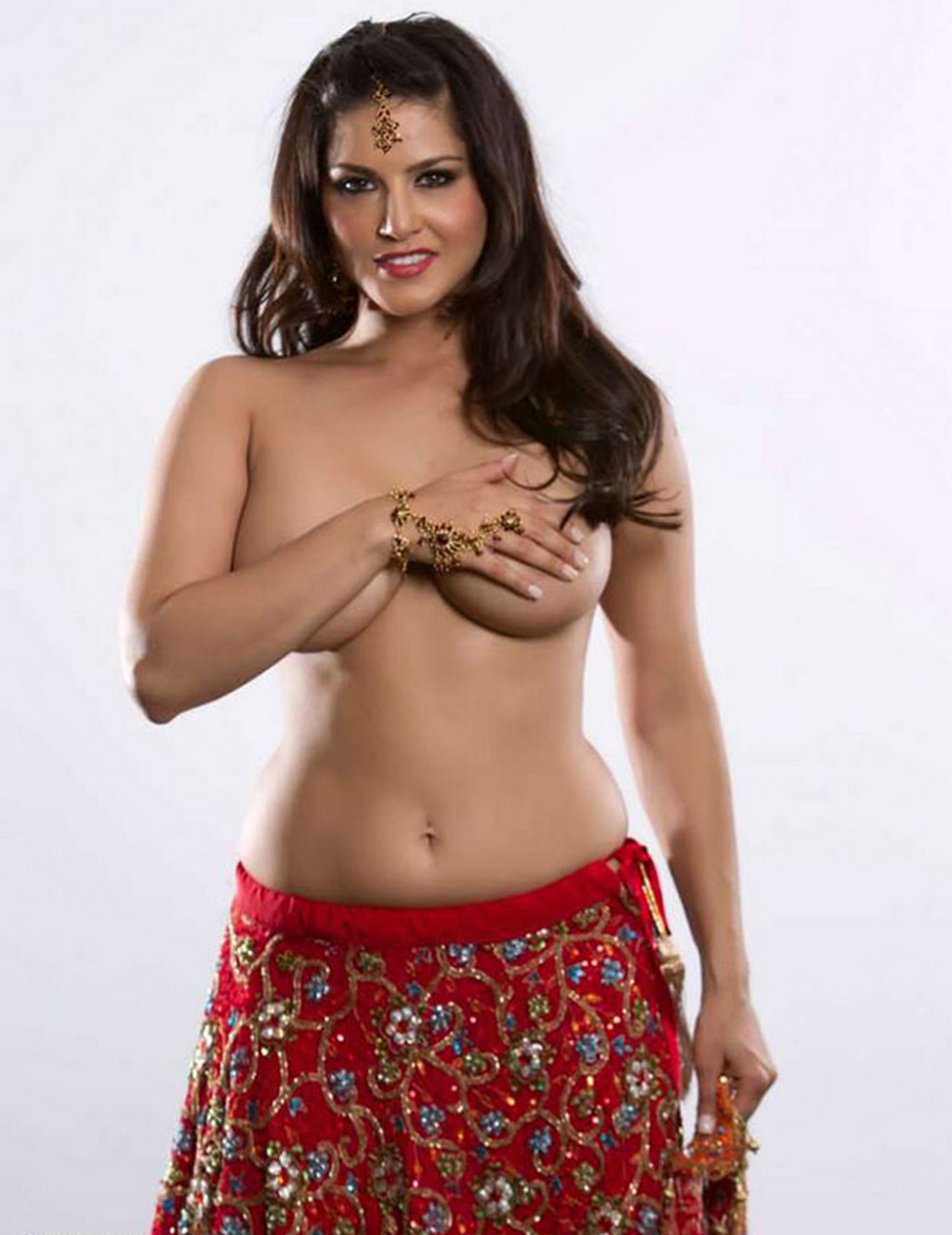 Hottest Photo shoot of Sunny Leone