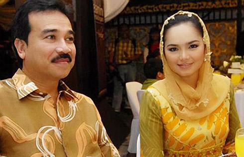 Home » Hiburan » Saya terlalu rindukan Datuk K - Siti Nurhaliza