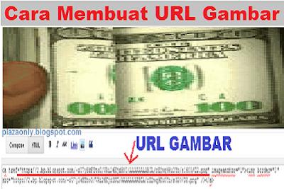 Cara Membuat URL Gambar