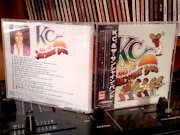 Kc. and The Sunshine Band