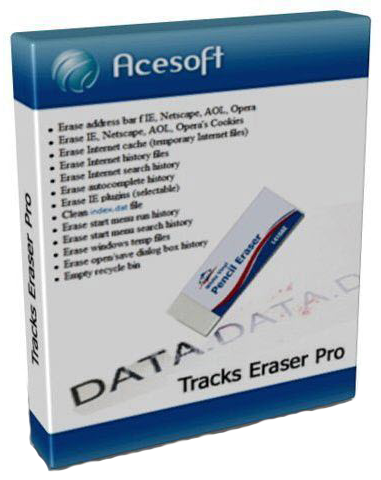 Tracks Eraser Pro 8.88 Build 1005 With Key
