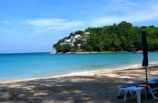 Kamala Beach | Paket Tour Murah ke Thailand 2013