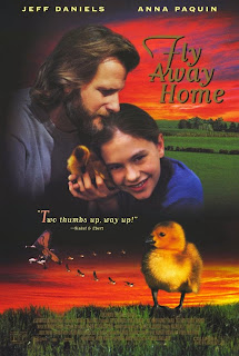 Watch Fly Away Home (1996) movie free online