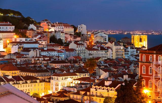 Roteiro de quatro dias em Lisboa