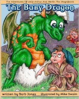 http://www.amazon.com/Adventures-Little-Arthur-Merlin-Magnificent/dp/1499617925/ref=la_B0058W93RQ_1_2?s=books&ie=UTF8&qid=1418428176&sr=1-2