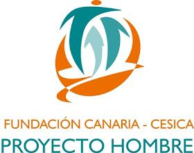 Proyecto Hombre Tenerife
