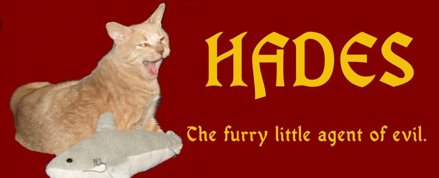 HADES ON FACEBOOK