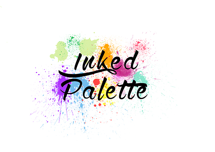 Inked Palette Art Gallery Preview