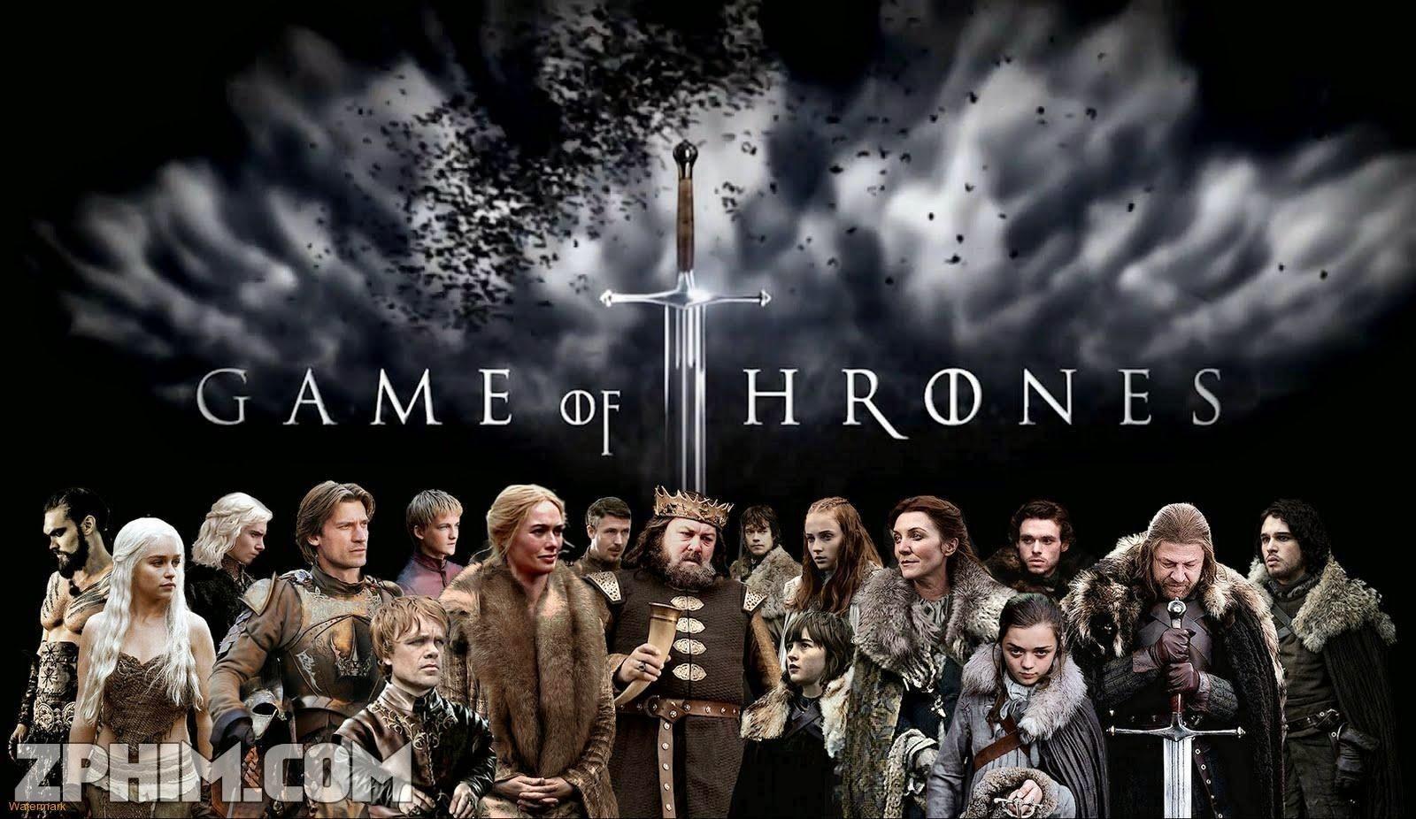 Ảnh trong phim Trò Chơi Vương Quyền 4 - Game of Thrones Season 4 1