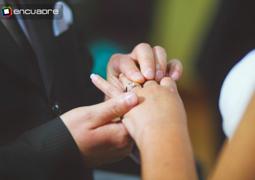 fotos boda anillo