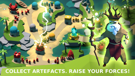 BattleTime Apk Android Game   Full Version Pro Free Download