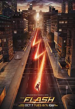Em Breve: The Flash (Outubro)