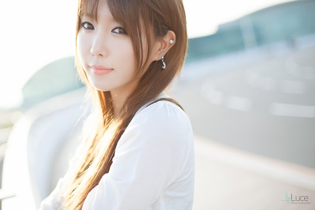 4 Lovely Heo Yoon Mi-very cute asian girl-girlcute4u.blogspot.com
