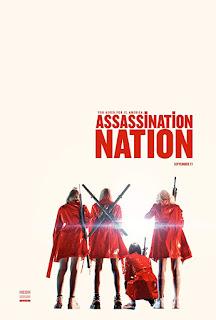 Assassination Nation Legendado Online