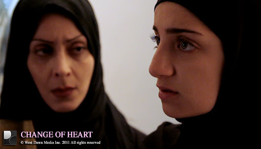 change of heart movie film review muslim marriage converts