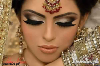 Maquillage pour mariage