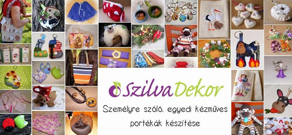 SzilvaDekor