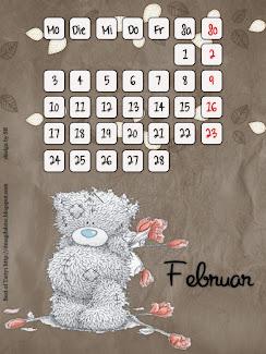 Mein Kalender