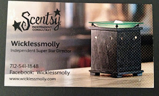 Wicklessmolly Contact Information http://www.tiptalkwithwicklessmolly.com