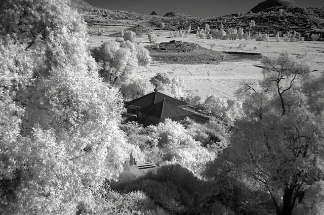 infrared 1000 nm