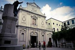 St. Esprit Catholic Cathedral