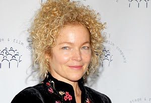 American Actress Amy Irving Picture