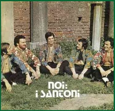 noi: i santoni 1972