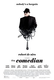 The Comedian (2016) WEB-DL