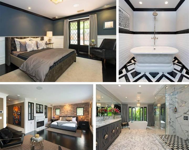 1000 images about jeff lewis design on pinterest for Jeff lewis bedroom designs