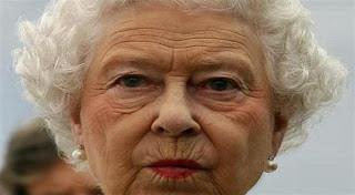 Ratu Elizabeth Mengamuk Karena Camilan Dicuri