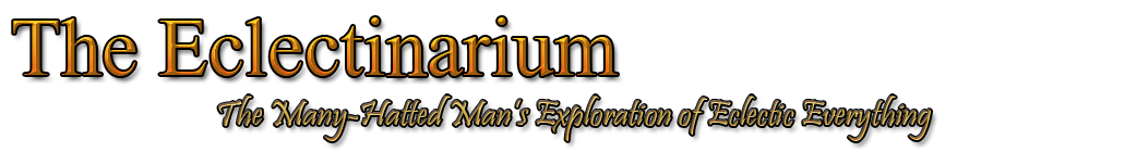 The Eclectinarium