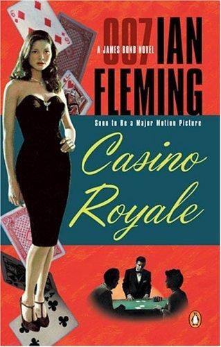 casino bookshop
