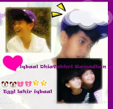Soniq (Big Fans of Coboy Junior especially Iqbaal Dhiafakhri)