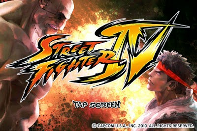 Image Result For Downloads Street Fighter Iv Android Download