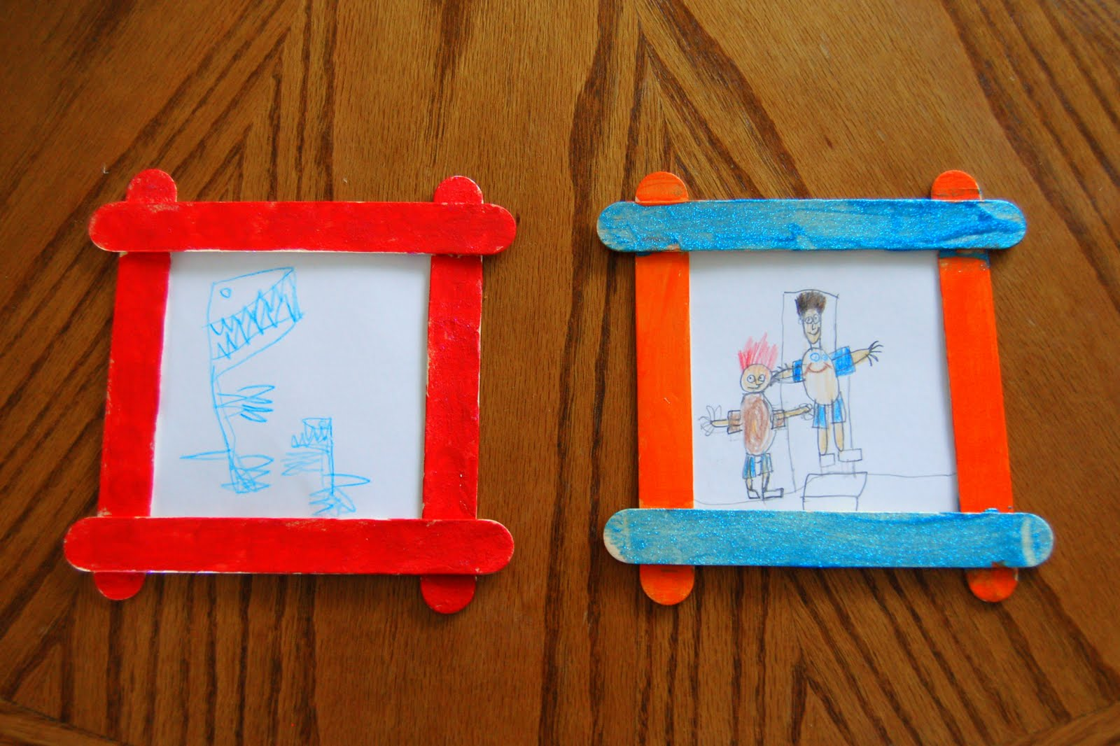 Father 39 s day crafts ideas i heart crafty things - Geburtstagsgeschenk papa diy ...