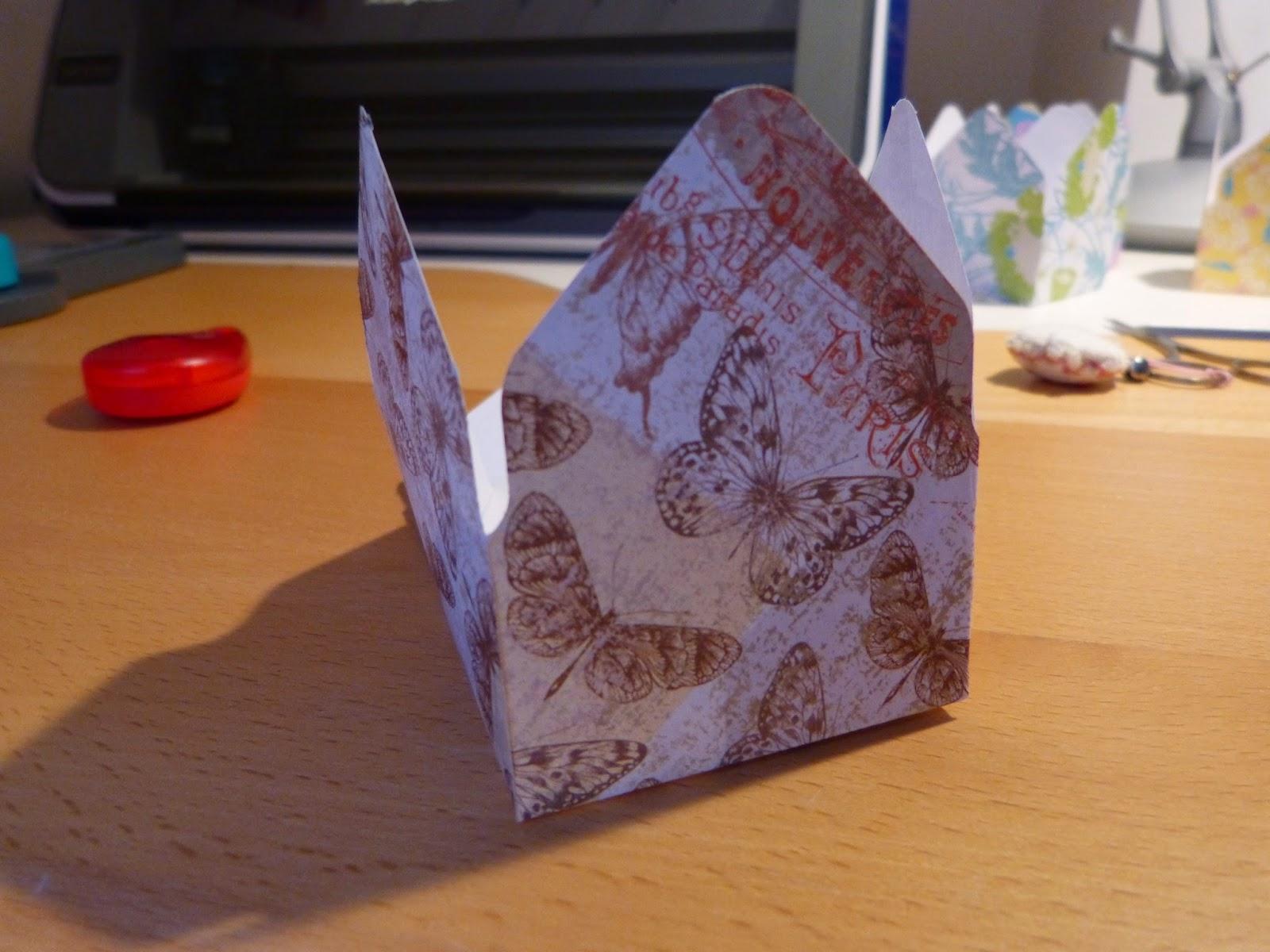 Un super outil l 39 envelope punch board tuto complet en for Boite a couture remplie