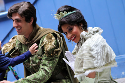fotos de princesas disney