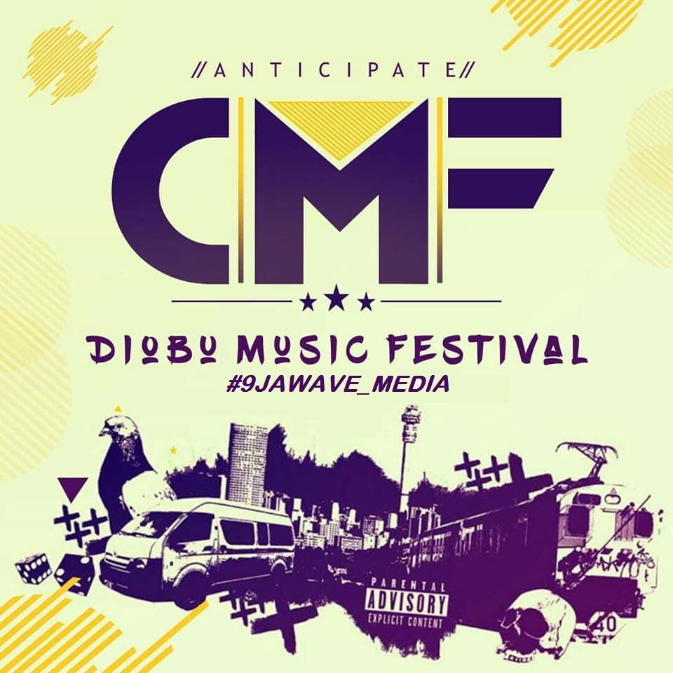 DIOBU MUSIC FESTIVAL