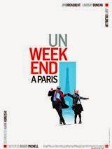 Un week-end à Paris 2014 Truefrench|French Film
