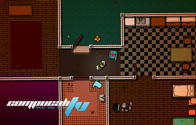 Hotline Miami PC Full Español