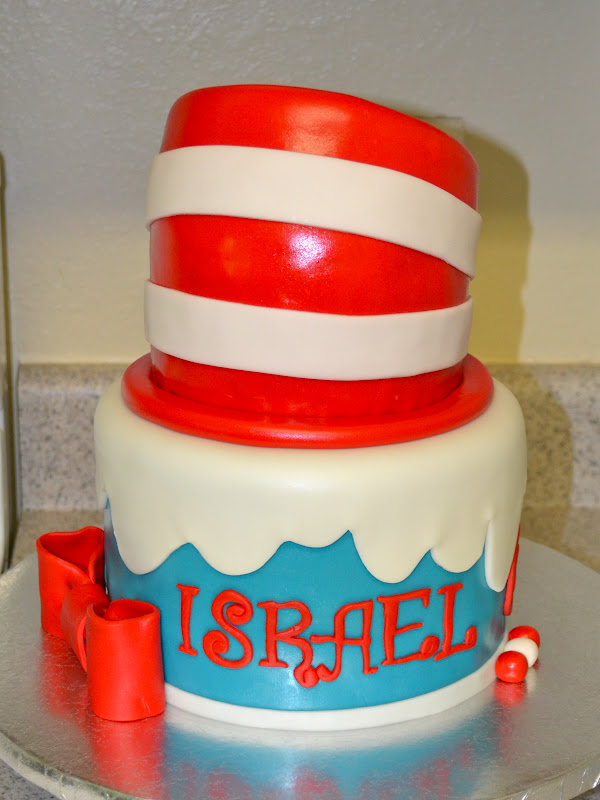 sweetcakern dr seuss baby shower cake